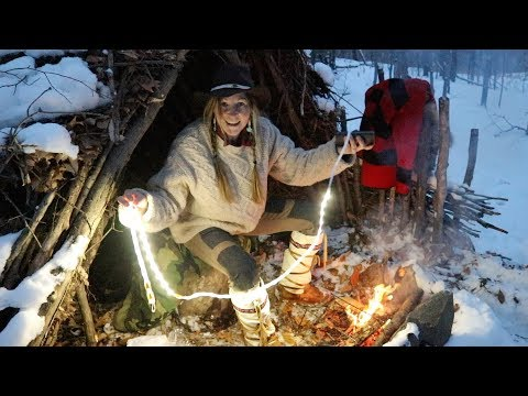 Lights for Off-Grid Camping, Hiking & Cabin ~ SOLAR & BATTERY ~ Review