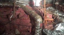 How Attic Insulation Works