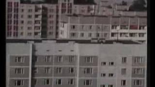 Припять, Чернобыль. Эвакуация и мёртвый город Chernobyl(Смонтировано от фильма