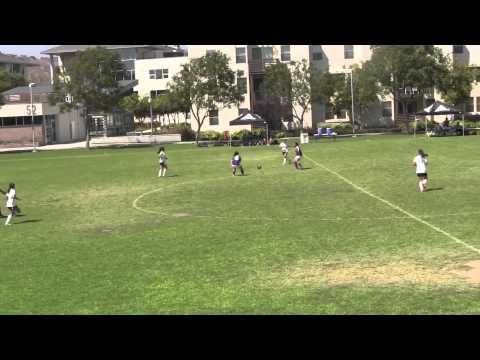 LAPFC vs Central California Aztecs
