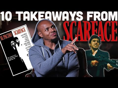 Top 10 Takeaways from 'Scarface'