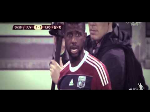 Juventus vs Lyon 2 1 All Goals and Highlights HD 2014