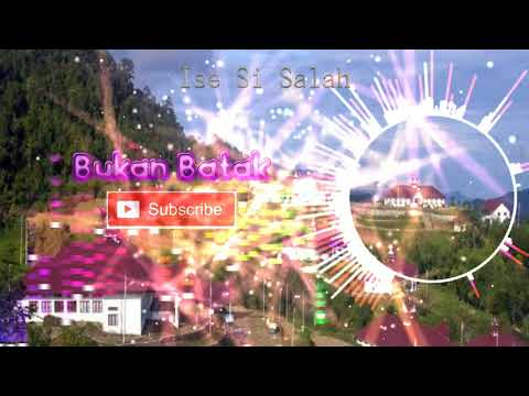 DJ Pakpak - Ise Sisalah