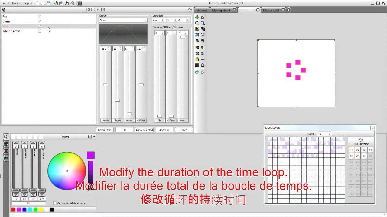 Dorable Dmx Lighting Wiring Diagram Illustration - Wiring Standart ...