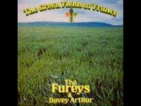 The Fureys- The Green Fields Of France