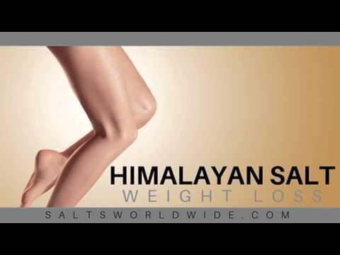 Himalayan Salt Weight Loss