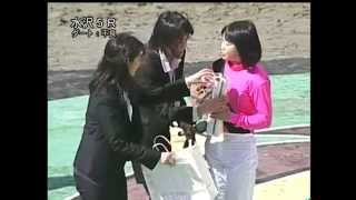 2014/04/05 水沢競馬 鈴木麻優騎手歓迎セレモニー