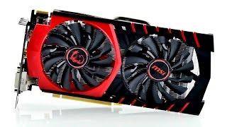 Обзор видеоускорителя AMD Radeon R7 370 в исполнении MSI