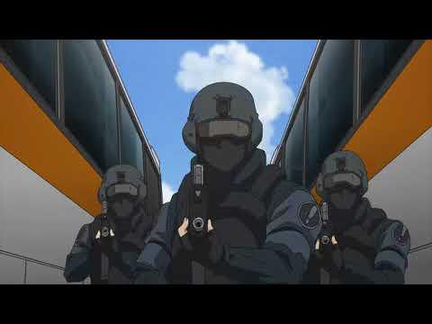 Parasyte the maxim Se1 - Ep20 Crime and Punishment - Screen 01