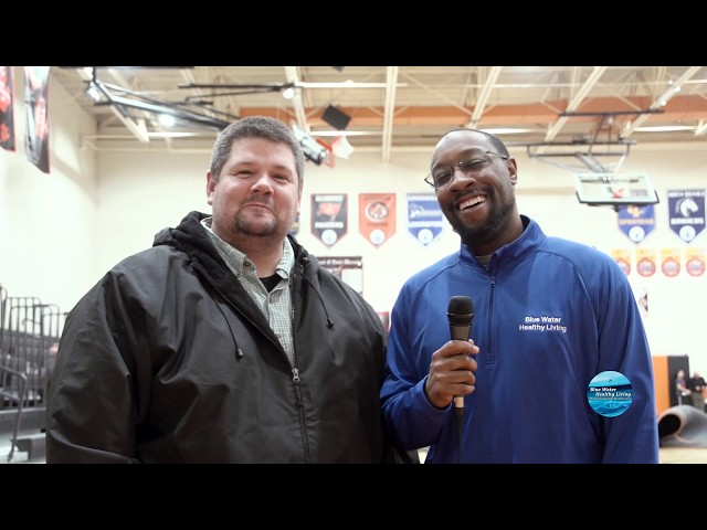 High School Sports: Richmond Blue Devils Wrestling
