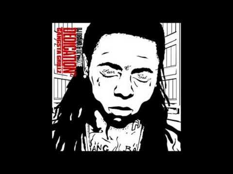 Lil Wayne - Workin 'Em featuring Fee Banks {Dedication 2}