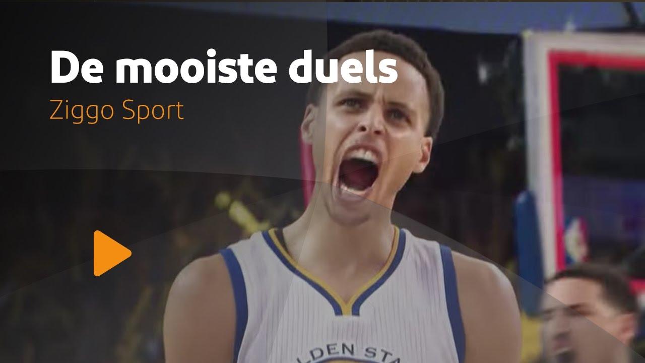 De mooiste duels | Ziggo Sport - YouTube