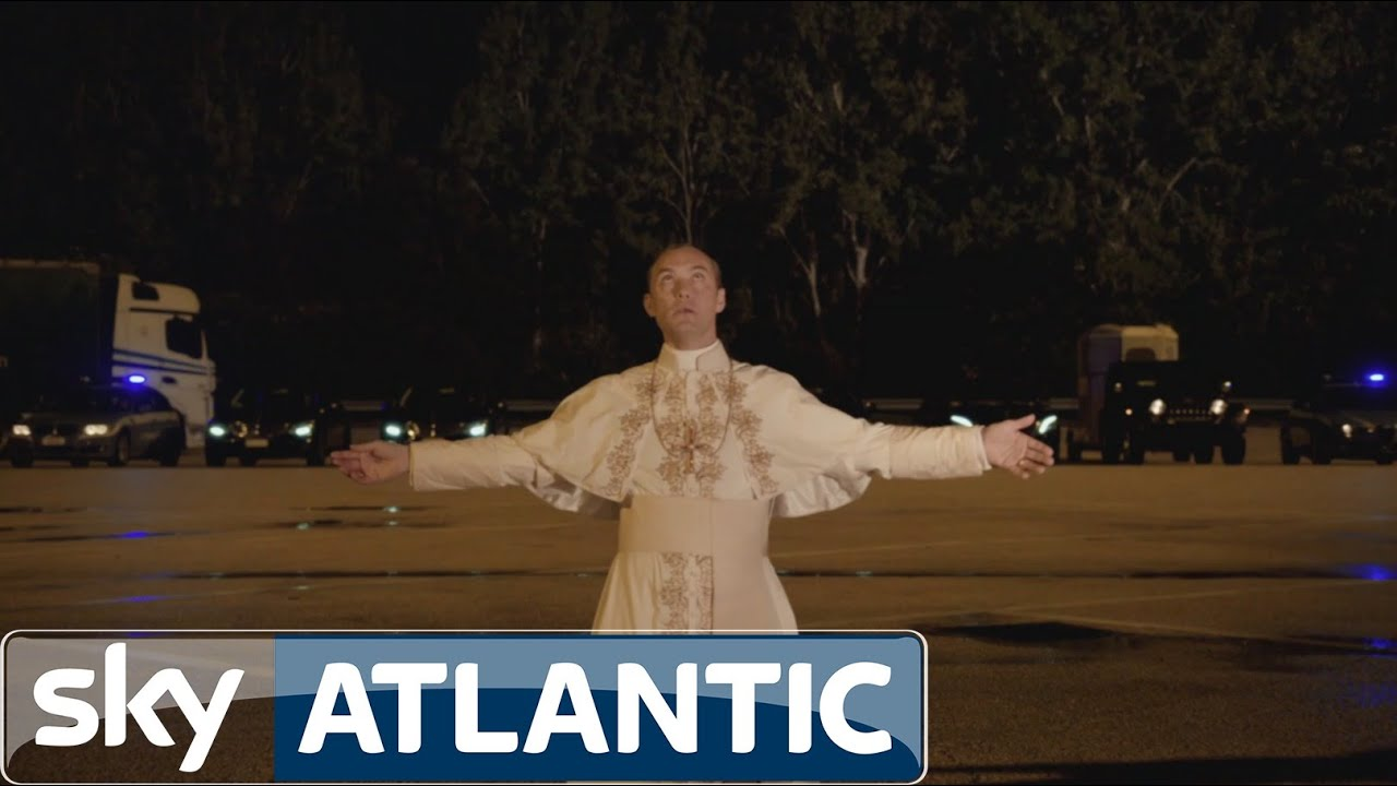 the young pope s01e03 greek subs