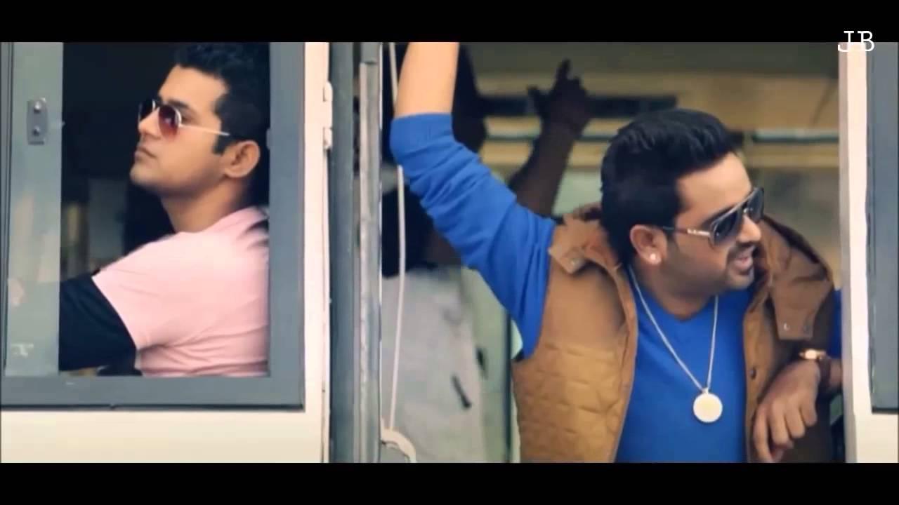 Masha ali kasam full hd brand new punjabi song 2014 - 4 7