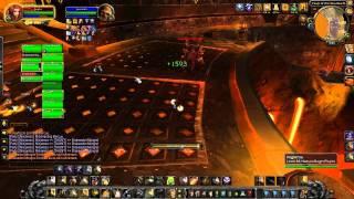 Warcraft - Blackwing Descent Trash: Don