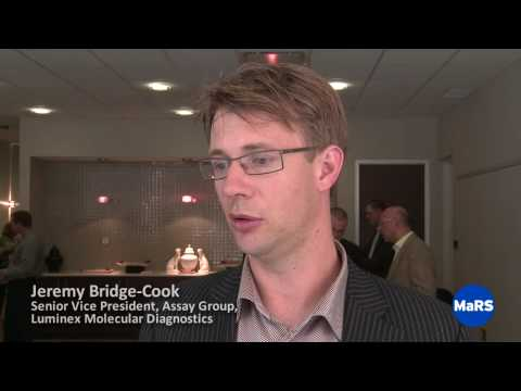 Dx2010 Markers to Market: Jeremy Bridge-Cook