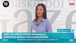 Sabah Sporu Tek Parça 28 Ağustos 2019 | Galatasaray,Fenerbahçe,Beşiktaş Haberleri