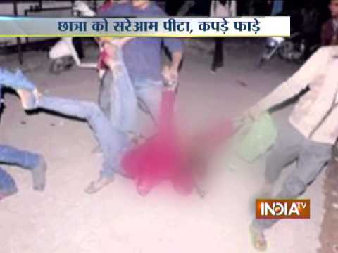 Meerut: Law Student Raped and Beaten for Rejecting Surrogacy - India TV