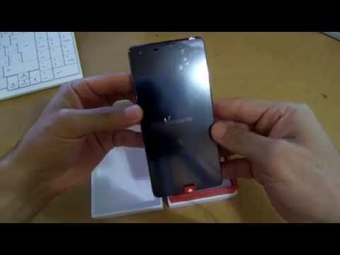 Unboxing y Breve Review - Vtelca Victoria VTD977A