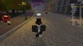 City of London -Guest 0?! - -Roblox