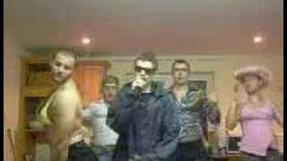 "Download Video Ireland Boyz ""4F Club"" MP3 3GP MP4"