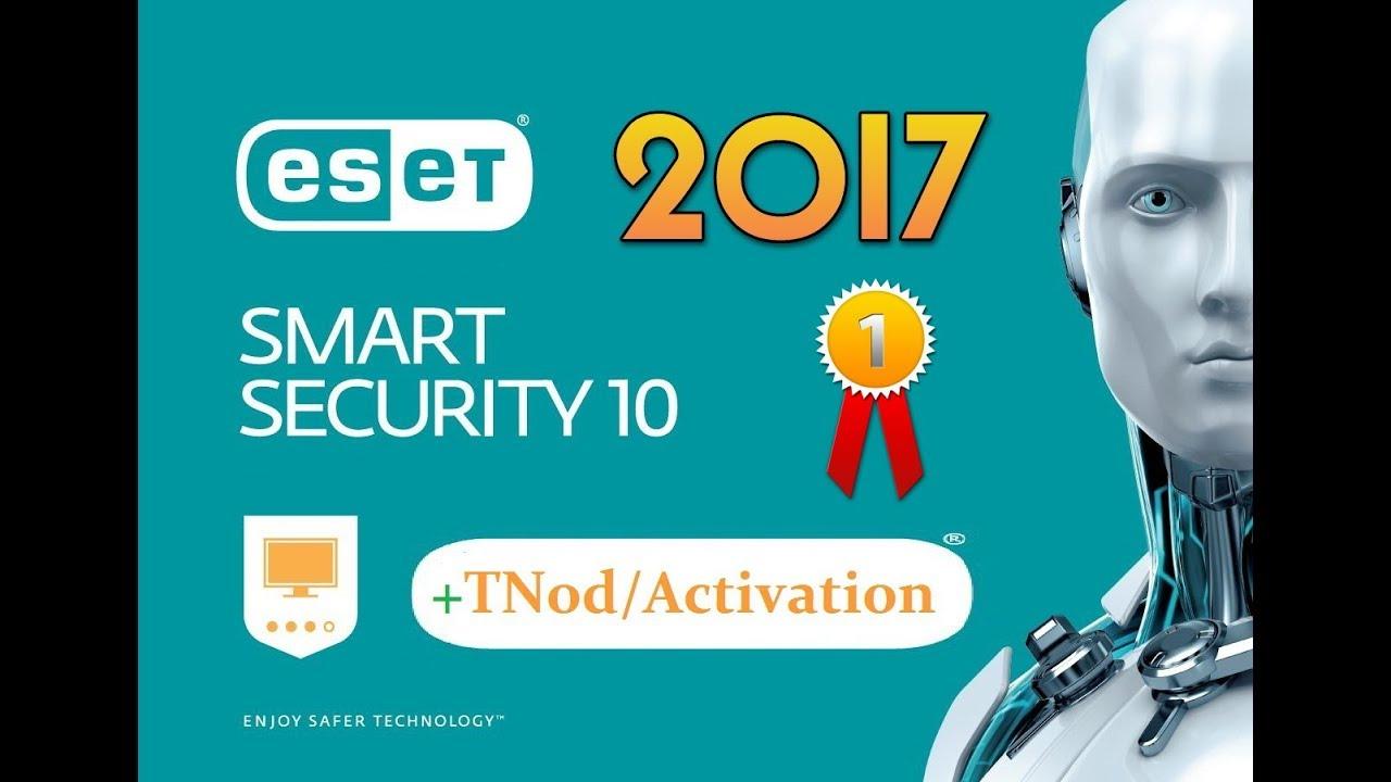 eset smart security 10.1.219 license key 2018