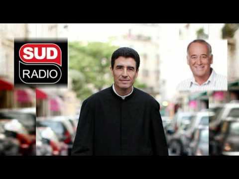 Interview remarquable du père Michel-Marie Zanotti-Sorkine par Sylvain Augier de SUD RADIO