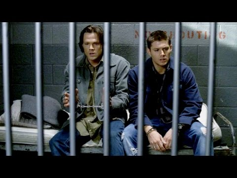 Renegade  The Winchester Brothers