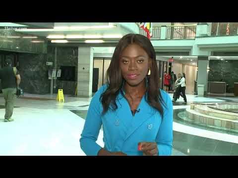 Atlanta Mayor Keisha Lance Bottoms asks entire cabinet to resign