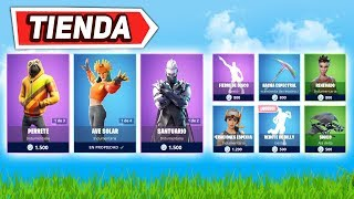 *DOG SKIN AND NEW BAILE* FORTNITE STORE May 27