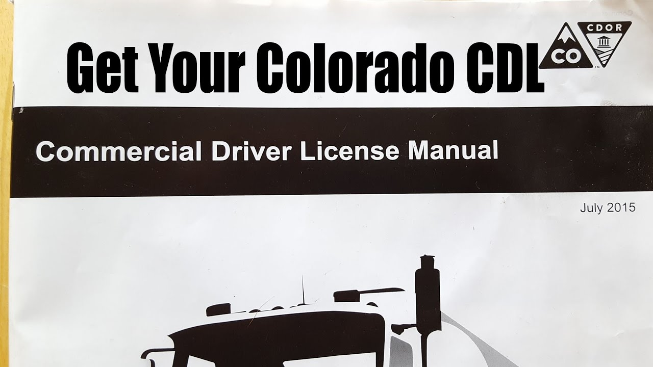 Georgia commercial drivers license manual 2009 | the girards law firm.