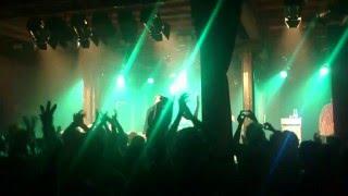 Element of Crime - Bring den Vorschlaghammer mit (Live)