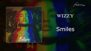 Wizzy - Smiles (Official Audio)