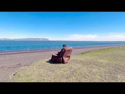 [Teaser 12 - Olfusa] Project Wanderer - Iceland 2017