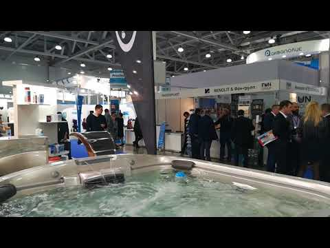 Aquatherm Moscow 2018🏆.Clean
