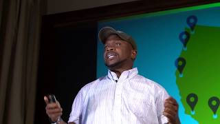 Gambar cover Agrotherapy: Conditioning Veterans to their New Normal | Jon Jackson | TEDxEmory