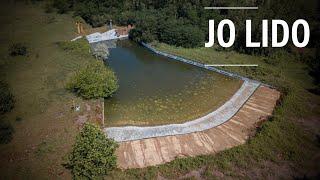 JoLido abandoned aqua park Lido degli Scacchi