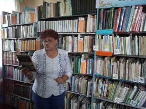 Изображение предпросмотра прочтения – ТатьянаПолякова читает произведение «Мороз, Красный нос» Н.А.Некрасова