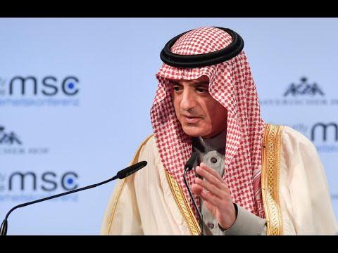 السعودية ترحب بمشروع قرار للأمم المتحدة يدين إيران  - نشر قبل 8 ساعة