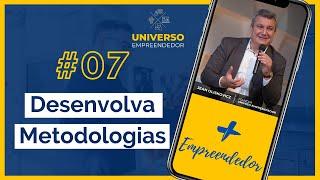 #07 - Desenvolva Metodologias - Padrão de trabalho ágil