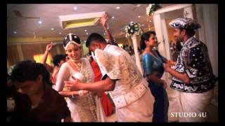 STUDIO 4U  wedding videography in sri lanka