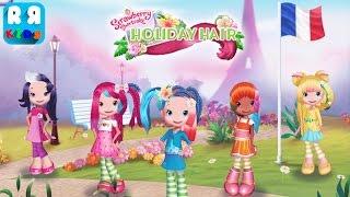 Strawberry Shortcake Holiday Hair - Fashion World - PARIS CITIES
