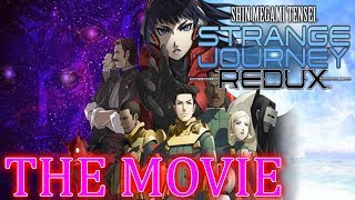 Shin Megami Tensei Strange Journey Redux THE MOVIE