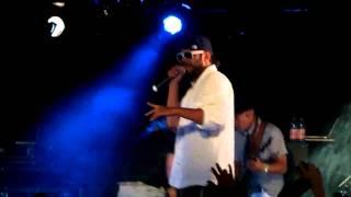 Samy Deluxe - Wickeda MC (live @ Colos-Saal)