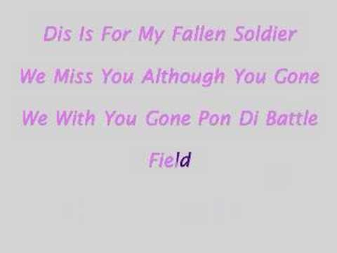 Demarco Fallen Soldiers *With Lyrics*