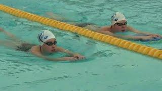 Nage en eau froide, un sport de l'extrême - Le Magazine de la santé