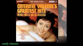 Caterina Valente - Greatest Hits  (Full Album)
