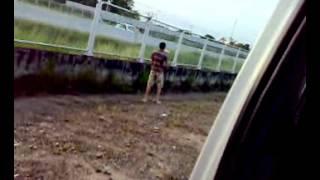 Repeat youtube video จอดรถยืนฉี่  P.N.W ม.3 รุ่น 1 ( Super 'grianship' )