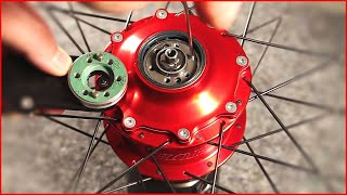 видео Лучшие товары для велосипедов на Алиэкспресс