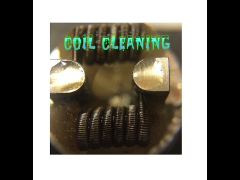 Coil  Cleaning  101